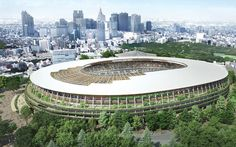 Stadium for 2020 Games lacks cauldron for Olympic flame Organisers of Tokyo Games set up panel to urgently find a spot for iconic component of event - just the latest snag for the controversial stadium