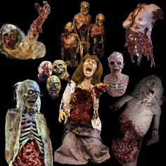 Zombie Horde Collection
