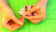 Learn how to create Clam Shell Accessories Case using a template kit available in three sizes to make little holders for gift cards, jewelry, money, makeup, ...
