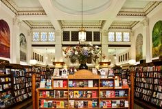 Temples for the Literary Pilgrim - The New York Times