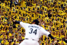 An incredible #SupremeCourt crowd watches #Mariners push their winning streak to seven with 5-1 win over Indians. 8/21/12