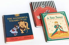 Vintage Fairy Tale Daily Scheduler