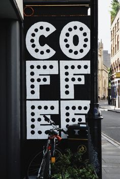 Bermondsey road coffee shop