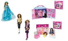 Fulla Dolls (from AED69) with Accessories (AED119-AED209) Fulla Doll #Childrens #DailyDeals #Groupon #Hobbies #Kids #MerchandisingAE #NewBoy #Nursery #Toys #ToysGames #Children #ToysHobbies #UAEdeals #DubaiOffers #OffersUAE #DiscountSalesUAE #DubaiDeals #Dubai #UAE #MegaDeals #MegaDealsUAE #UAEMegaDeals Offer Link: https://discountsales.ae/children/fulla-dolls/