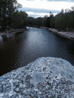 El rio alberche listo para los baños veraniegod River, Outdoor, Country Cottages, Tourism, Europe, Naturaleza, Events, Outdoors, Outdoor Games