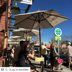 """""""This is how Boulder looks like end of October"""" says @b.as.in.boulder - and I think Boulder looks like sunshine and smiles all year round! - - - Post photos of where on this globe you have felt at home and tag with @globecalledhome #globecalledhome! I will regram photos from my followers during November.  #boulder #visitboulder #iloveboulder #feelboulder #pearlstreet #boulderco #colorado #visitcolorado #coloradolive #cometolife #travel #matka #reissu #matkablogi (via Instagram)"""