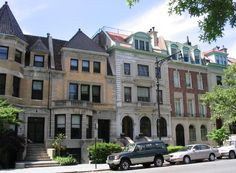 Prospect Park West, Brooklyn.  Rent-Direct.com - No Fee Rental Apartments in NY.