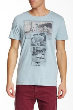 French Graphic Tee