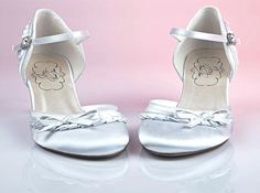 Bella Shoe Collection Bridal Shoes, Shoe Collection, Joy, Flats, Fashion, Bride Shoes Flats, Loafers & Slip Ons, Moda, Bride Shoes