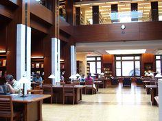 kansas city library grand reading room