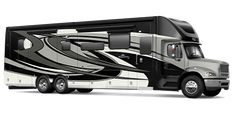 Get a complete overview of the stunning Newmar Supreme Aire luxury motorhome, including video tour and 360 degree interior view. Vacation Mood, Vacation Style, Best Vacations, Vacation Destinations, Luxury Rv, Rv Campers, Rv Life, Motorhome, Recreational Vehicles