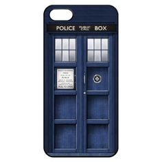 Get This Doctor Who Tardis iPhone Case and let the world know you're a Doctor Who fan! Make a gift for yourself or your friend, everyone will be happy to have it. INTERNET EXCLUSIVE - NOT SOLD IN STOR