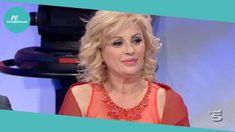 Uomini e Donne news Tina Cipollari tronista: è ufficiale