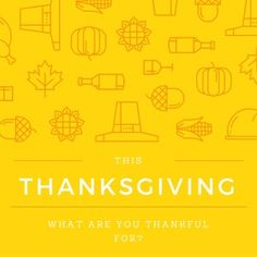 See 5 things that I believe every person should remember this Thanksgiving. http://www.in-the-book.net/give-thanks/