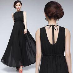 hemsandsleeves.com chiffon-dress-01 #cutedresses