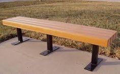outdoor benches - Google Search