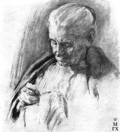 МАСЛОВКА - художники, картины, биографии, фотографии. Живопись, рисунок, скульптура. 20-й век : ОРЛОВА В. А. ORLOVA Vera