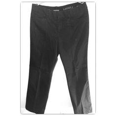 Dockers Brown Trouser Dockers Brown Metro Trouser Size 14 Medium Dockers Pants Trousers