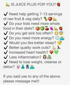 Get in touch at clairegrieve@hotmail.co.uk xx #nutritionquotesjuiceplus