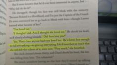 I read Assassin's Blade before the rest of the series and every time Sam was mentioned I cried
