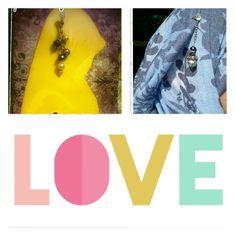 Hijab Pins and a Tag