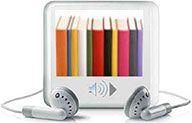 Sesli Kitap Kütüphanesi, TÜRKÇE SESLİ KİTAP DİNLE Bu sayfamız görme özürlü vatandaşlarımızın edebiyat eserlerinden daha iyi faydanılması amacıyla Milli Eğitim Bakanlığı'nın Yüz Temel Eser çalışmasının ve aynı adlı web sitesinin içeriğinden yararlanılarak hazırlanmıştır. Tüm kitaplar mp3 formatında olup, windows media playerda dinlenilebilir. | e-KİTAP PROJESİ ®