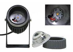 Corbin - Water-Proof Uni-Direction Spotlight – Warmly Spotlight Lamp, Outdoor Lighting, Uni, Feature Walls, Indoor, Lights, Money, Create, Water