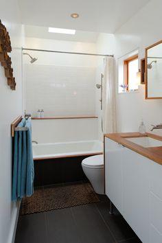 Bathroom / After : CHEZERBEY