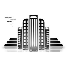 city art deco -... ❤ liked on Polyvore featuring art deco, backgrounds and furniture