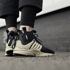 Online now, x Acronym Air Presto Mid Funny Shoes, Cute Shoes, Roshe Shoes, Shoes Sneakers, Dorothy Shoes, Adidas Design, Maurices Shoes, Nike Kicks, Summer Shoes
