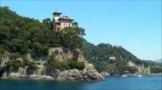 Portofino - Itália. Wilson Luiz Negrini de Carvalho - YouTube