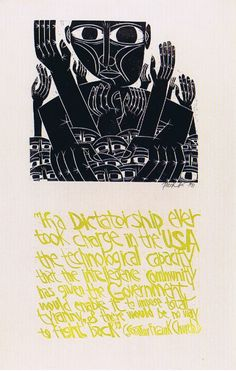 If a Dictator ever took charge in the USA 70s c Paul Peter Piech archive DEFENDER OF HUMAN FREEDOM: Paul Peter Piech exhibition at  http://www.phm.org.uk/whatson/the-art-of-paul-peter-piech-exhibition-tour/ A major retrospective in partnership with http://www.regionalprintcentre.co.uk/the-paul-peter-piech-collection/