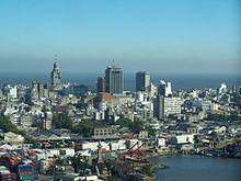 Uruguay - Wikipedia, the free encyclopedia