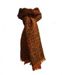 4205cd060095 echarpe laine et soie made in france maison des canuts boutique lyon croix  rousse
