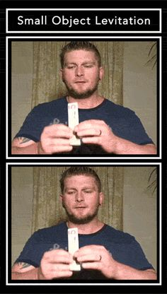 13 Awesome Magic Tricks (With Really Simple Explanations)