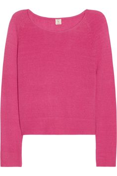 Cashmere sweater by QI Cashmere