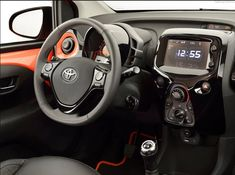 2019 Toyota Wigo Cabin Styling and also Technology