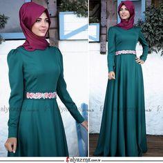 >>Gülefza Elbise >>229TL >>36-38-40-42-44 bedenler >>Şal Hediye >>Kargo Bedava #tesetturgiyim #tesetturabiye #tesettür #tesetturmoda #hijabstyle #tesettur #moda #tunikhijab #instagood #instamoda #alyazma.com.tr