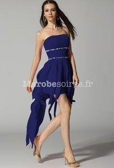 Boutique en ligne de robes soirée pas cher