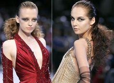 Georges Chakra autumn/winter 2009/10 Haute Couture collection