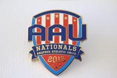 Amateur Athletic Union Nationals 2015