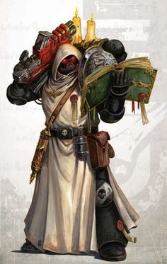 """""""Amongst a hundred Space Marines, there may be one fit for the Deathwatch. Warhammer Dark Angels, Dark Angels 40k, Warhammer 40k Art, Warhammer 40k Miniatures, Warhammer Fantasy, Fantasy Heroes, Fantasy Characters, Dark Fantasy, Fantasy Art"""