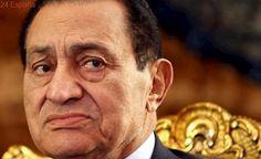 El expresidente egipcio Hosni Mubarak sale en libertad tras seis años en prisión