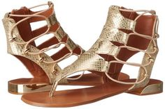Aldo Athena Gladiator Sandals Gold $49 (Sells Elsewhere $60) SHIPS FREE or PICK UP IN SANTA MONICA * BEST PRICE GUARANTEED *  PURCHASE HERE: http://piermart.com/aldo-athena-gladiator-sandals-gold-49-ships-free/