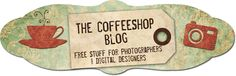 The CoffeeShop Blog.. this blog is my favorite! she has awesome tutorials and her free actions make it super easy!