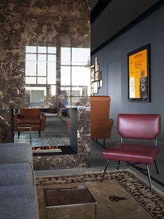 Ceresio 7 Restaurant - Dimore Studio