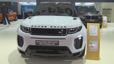 2017 Land Rover Range Rover SE Dynamic