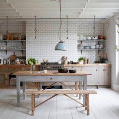 Ideas y consejos para una casa con un perfecto estilo vintage...