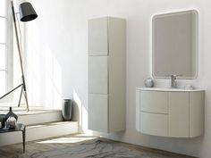 mobile bagno habitat 50 - iperceramica | mobili bagno | pinterest - Iperceramica Arredo Bagno