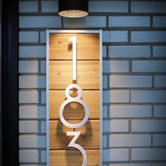 Ooooh We do need a new light on our front steps...maybe something like this...or this added to the overhead light! Likey Like!